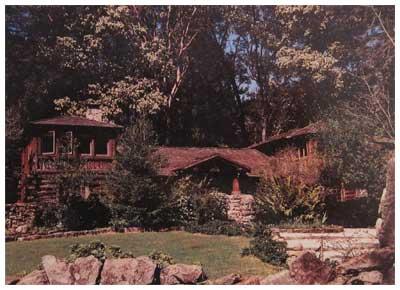 Sanborn Park Hostel