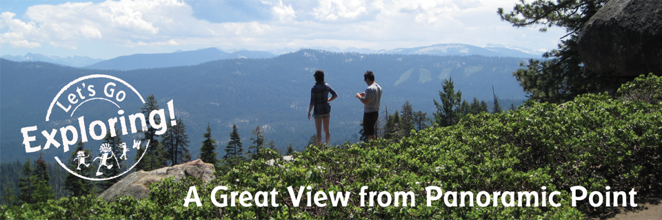 A Great View from Panoramic Point