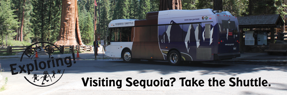 Sequoia Shuttle