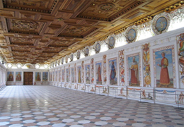 Spanish Hall - source wikipedia