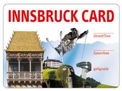 innsbruck card - image source - www.innsbruck.info