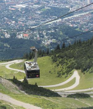 Nordkettenbahn