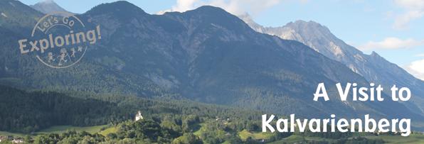 A Visit to Kalvarienberg