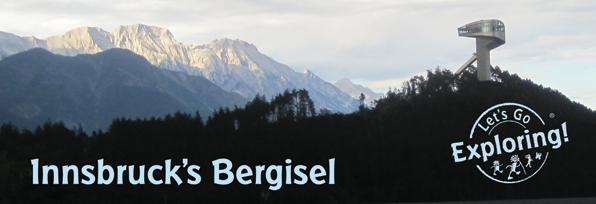 Innsbruck's Bergisel