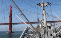 A View From the Bay at San Francisco's Fleet Week